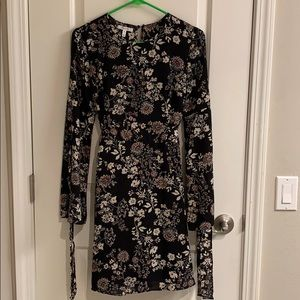 Flower dress!
